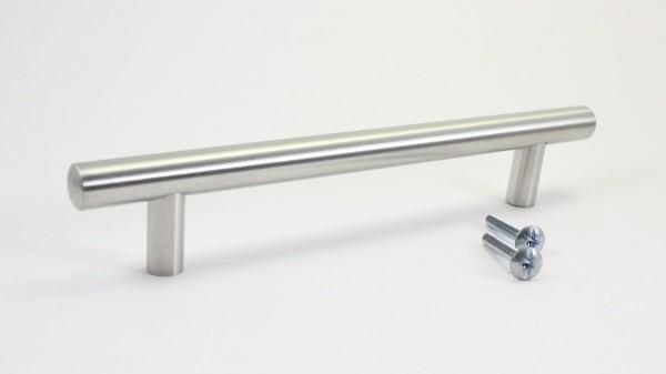 Stangen-/ Relinggriff Küchen-/Schrankgriffe Edelstahl Griff rund 10mm, Art.722096