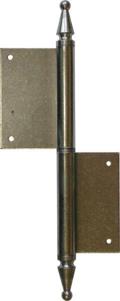 Zimmertürfitsche Art. 5237 - ca. 16,5x180mm