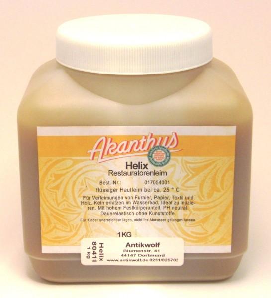 Helix flüssiger Knochenleim 500 g, Artikel 80450
