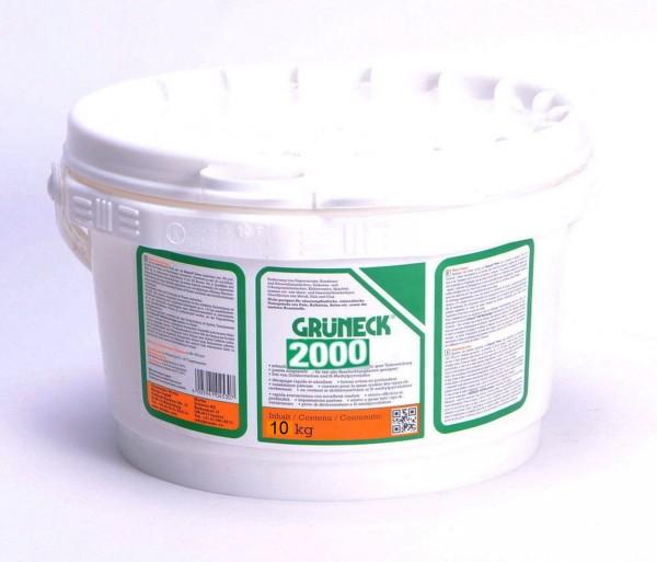 Grüneck 2000 Entschichter 10kg, Art.8092