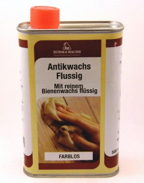 Flüssigwachs 5L, Art. 8155 - B