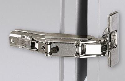 Intermat 9956 Basis 12.5 mm, zum Anschrauben Topfband, Art.992