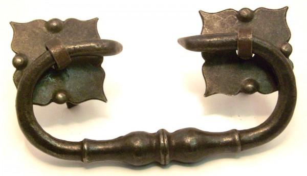 Truhengriff Art. 5123 Eisen-alt. Griff ca. 150*70mm
