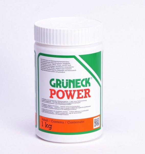 Grüneck Power 1kg, Art.8190