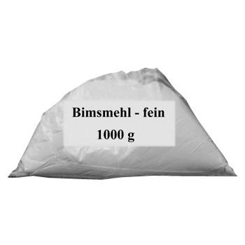Bimsmehl 500g Artikel 80330