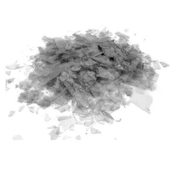 Blätterschellack rubin 1kg, Art. 80059