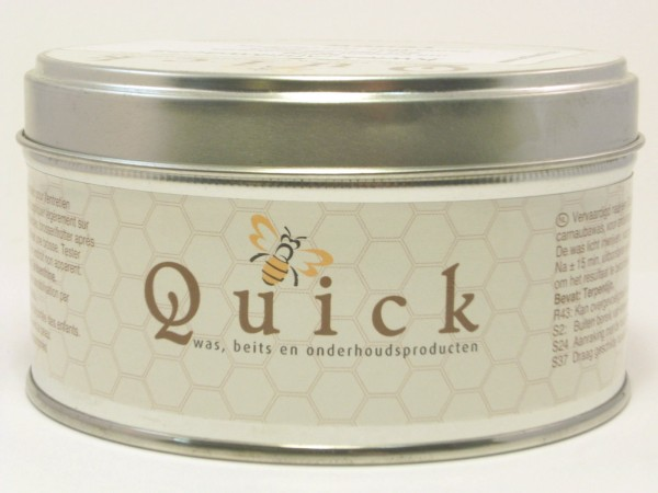 Quick-Wachs Honig 375g, Art. 7341