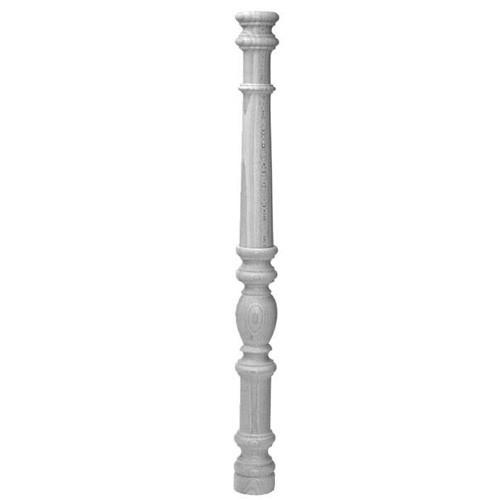 Säule Art. 61030 Kommodensäule Maße: ca. 700mm lang, D= 60mm