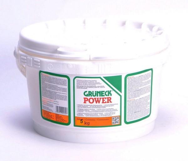 Grüneck Power 5kg, Art.8192