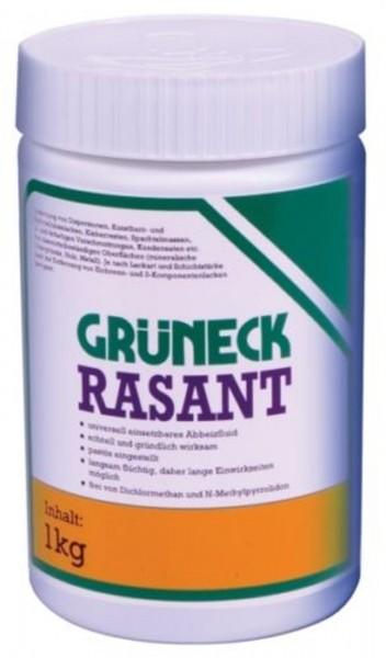 Grüneck Rasant 1kg, Art. 8290