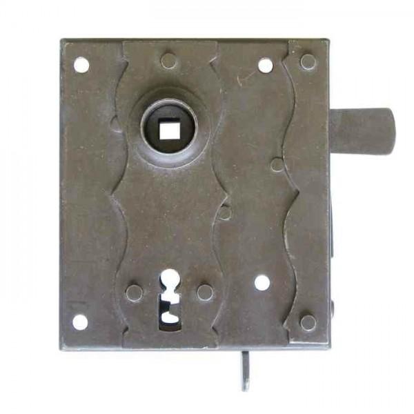 Tür-Kastenschloß, Art. 5096