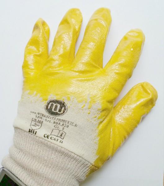 Nitril Handschuhe, Artikel 80081